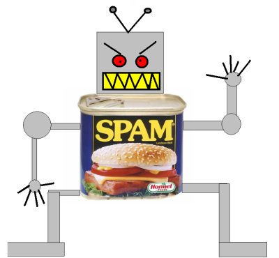 spambot