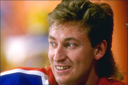 Gretzky's Hair