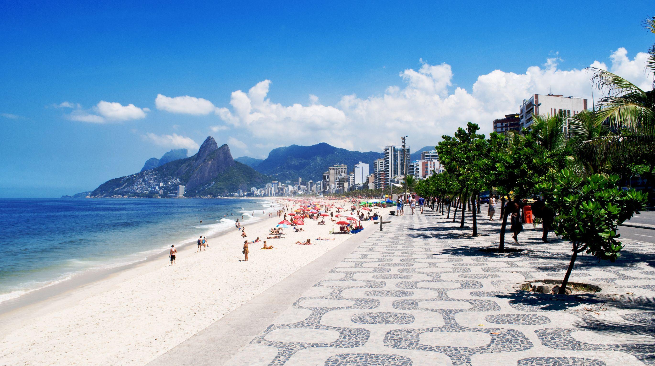 Moving to Brazil Estou me mudando para o Brasil!