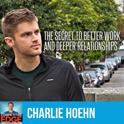 Charlie Hoehn
