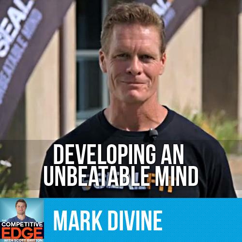 Mark Divine Interview