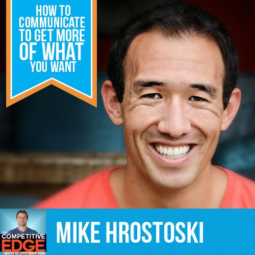 Mike Hrostoski