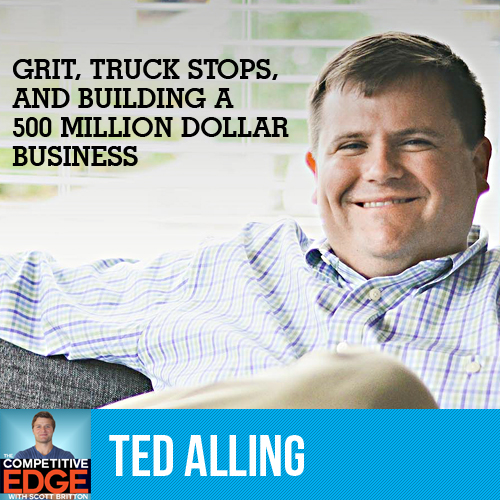 Ted Alling