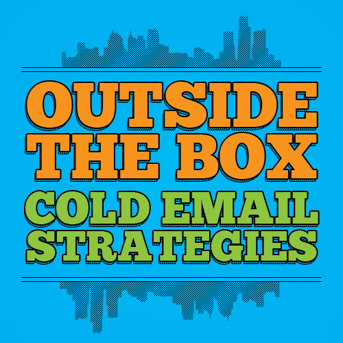 cold email strategy
