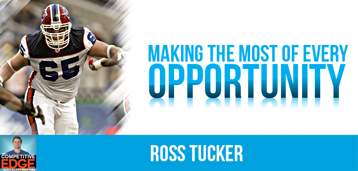 Ross Tucker Interview