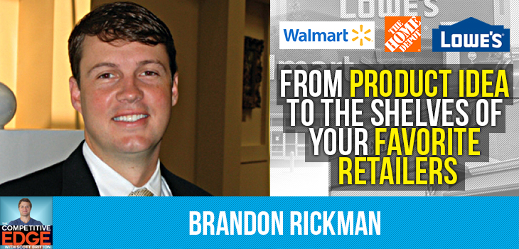 Brandon Rickman interview