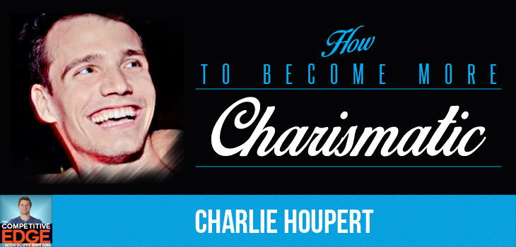 Charlie-Houpert Interview