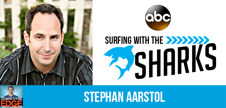 Stephan Aarstol interview
