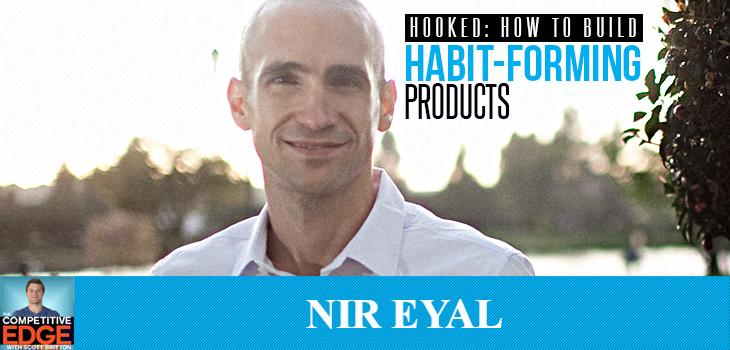 Nir Eyal interview