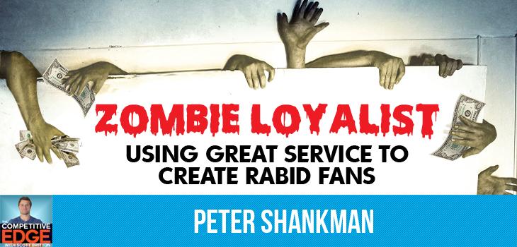 Peter Shankman Interview