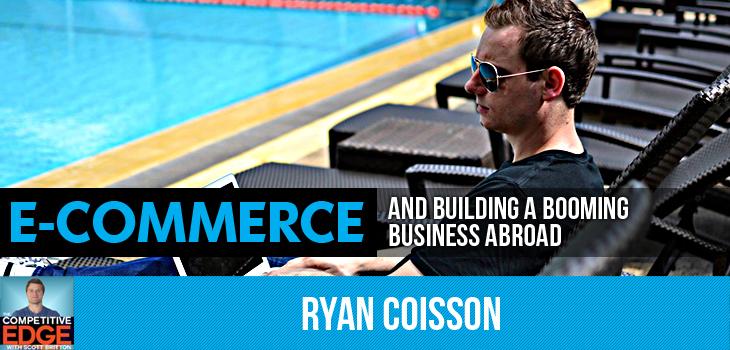 Ryan Coisson Interview