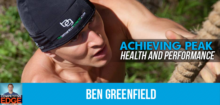 Ben Greenfield Interview